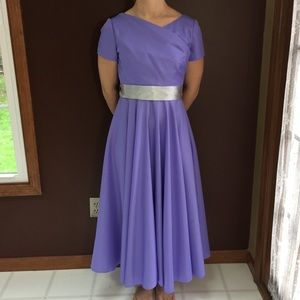 Other - Lavender Junior Bridesmaid Dress